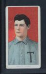 1909 T206  Lucky Wright  Front Thumbnail