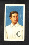 1909 T206  Ossee Schreck  Front Thumbnail