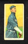 1909 T206 xL Lee Tannehill  Front Thumbnail