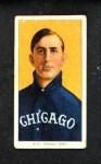 1909 T206  Jake Atz  Front Thumbnail
