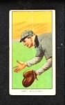 1909 T206 MON Jim Hart  Front Thumbnail