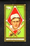 1911 T205  Rube Oldring  Front Thumbnail