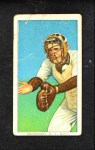 1909 T206 C Fred Snodgrass  Front Thumbnail