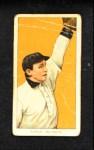 1909 T206  Jimmy Slagle  Front Thumbnail