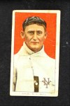 1909 T206 POR Admiral Schlei  Front Thumbnail
