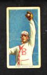 1909 T206  Charlie Starr  Front Thumbnail