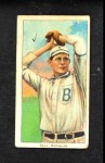1909 T206 OVR George Bell  Front Thumbnail