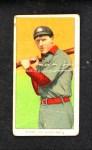 1909 T206  Bobby Byrne  Front Thumbnail