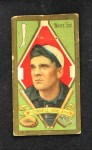 1911 T205  Amby McConnell  Front Thumbnail