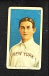 1909 T206 BLU Hal Chase  Front Thumbnail