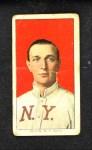 1909 T206  Art Devlin  Front Thumbnail