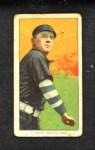 1909 T206 CHI George Davis  Front Thumbnail