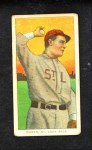 1909 T206  Bill Dineen  Front Thumbnail