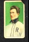1909 T206  Shag Shaughnessy  Front Thumbnail