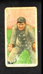 1909 T206  Lou Ritter  Front Thumbnail