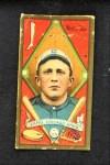 1911 T205  Frank Lang  Front Thumbnail