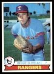 1979 Topps #209  Reggie Cleveland  Front Thumbnail