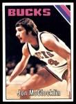 1975 Topps #35  Jon McGlocklin  Front Thumbnail
