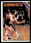 1975 Topps #112  Rod Derline  Front Thumbnail