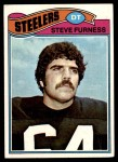 1977 Topps #9  Steve Furness  Front Thumbnail