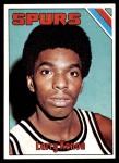 1975 Topps #294  Larry Kenon  Front Thumbnail