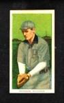 1909 T206  John Anderson  Front Thumbnail