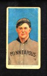 1909 T206  Lee Quillin  Front Thumbnail