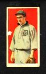 1909 T206  Donie Bush  Front Thumbnail