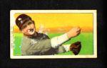 1909 T206  Jack Powell  Front Thumbnail