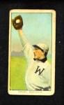1909 T206  Bob Ganley  Front Thumbnail