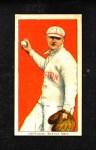 1909 T206  Bill Carrigan  Front Thumbnail