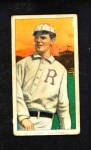 1909 T206  Billy Maloney  Front Thumbnail
