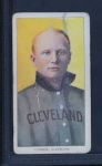 1909 T206  Terry Turner  Front Thumbnail