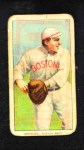 1909 T206  Tubby Spencer  Front Thumbnail