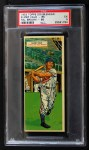 1955 Topps DoubleHeader #85 / 86 -  Elmer Valo / Hector Brown  Front Thumbnail