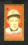 1911 T205  Harry McIntire    Front Thumbnail
