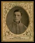 1909 T204 Ramly  Dick Hoblitzell  Front Thumbnail