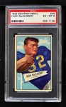 1952 Bowman Small #29  Hugh McElhenny  Front Thumbnail