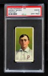 1909 T206 POR Sherry Magee  Front Thumbnail