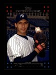 2007 Topps #32  Andy Pettitte  Front Thumbnail