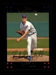 2007 Topps #41  Rich Hill  Front Thumbnail