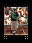 2007 Topps #53  Mike Piazza  Front Thumbnail
