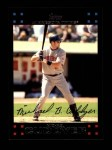 2007 Topps #119  Michael Cuddyer  Front Thumbnail