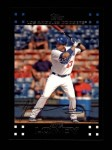 2007 Topps #195  James Loney  Front Thumbnail