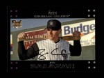 2007 Topps #272  Jeff Salazar  Front Thumbnail