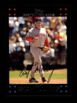 2007 Topps #280  Curt Schilling  Front Thumbnail
