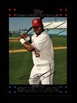2007 Topps #367  Cristian Guzman  Front Thumbnail