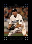 2007 Topps #370  Troy Glaus  Front Thumbnail