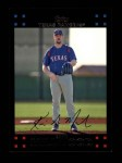 2007 Topps #382  Kevin Millwood  Front Thumbnail