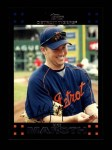 2007 Topps #417  Mike Maroth  Front Thumbnail